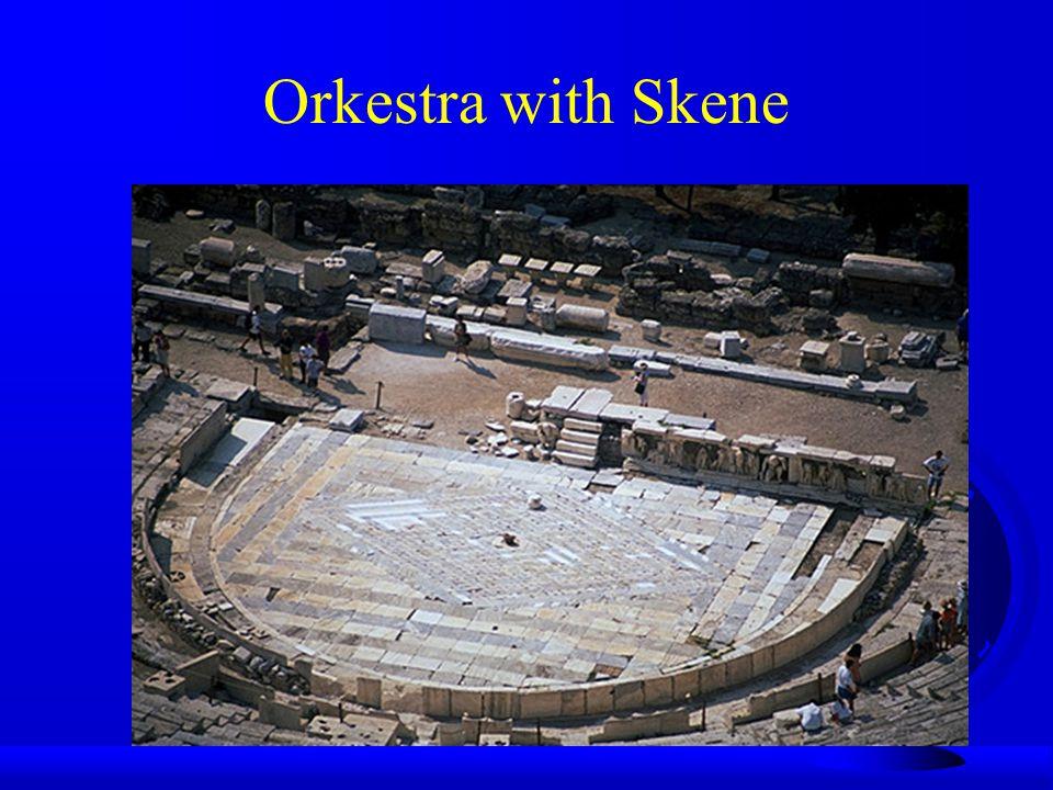 Orkestra with Skene