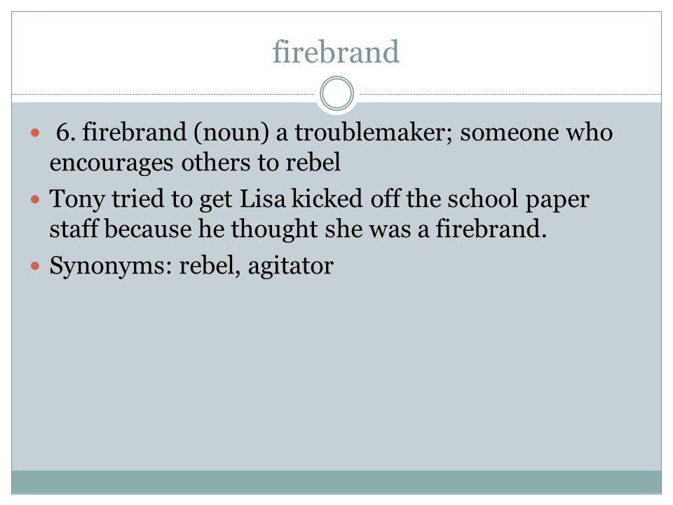 firebrand 6.