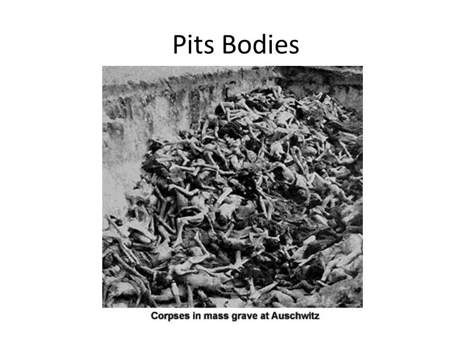 Pits Bodies