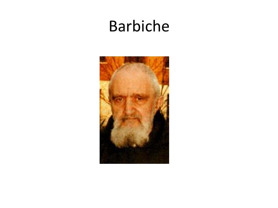 Barbiche
