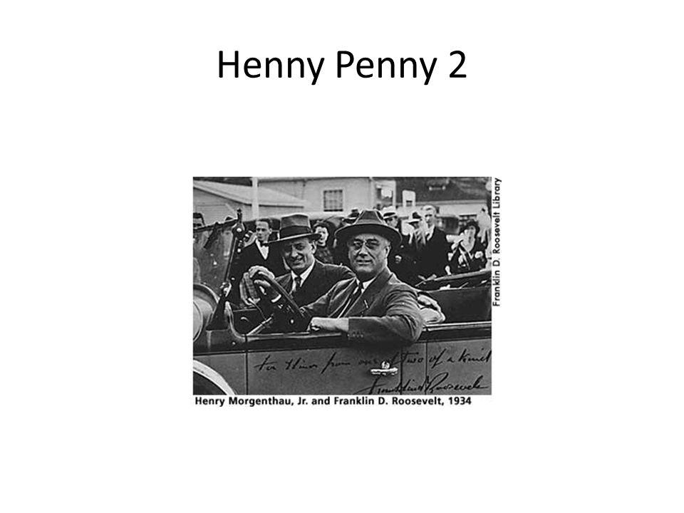Henny Penny 2