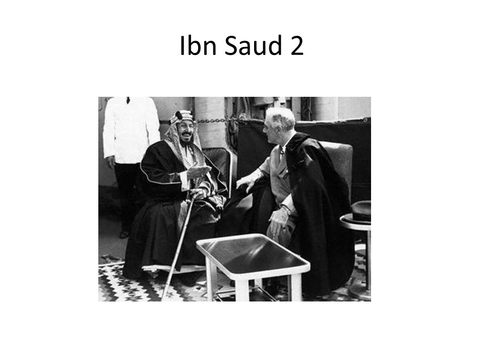 Ibn Saud 2