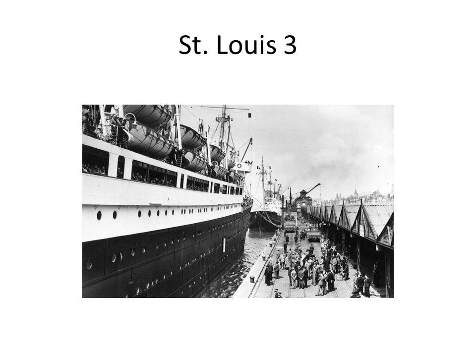St. Louis 3