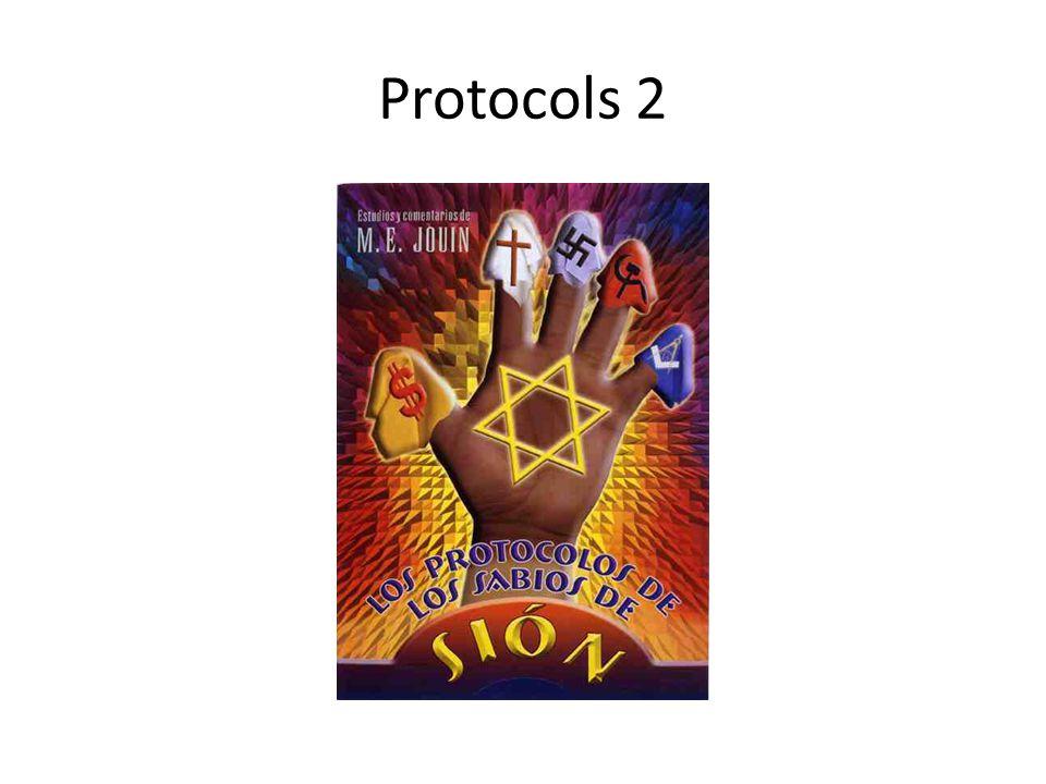 Protocols 2