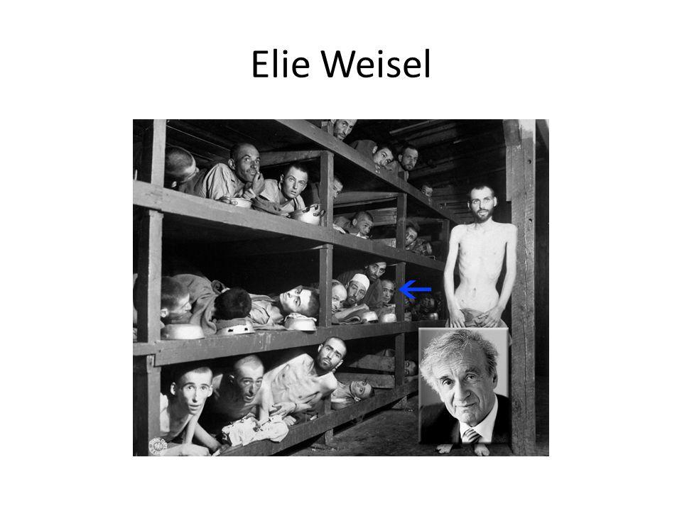 Elie Weisel