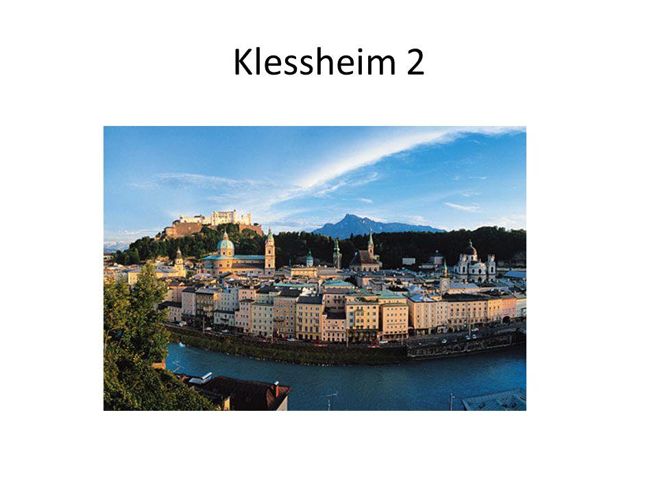 Klessheim 2