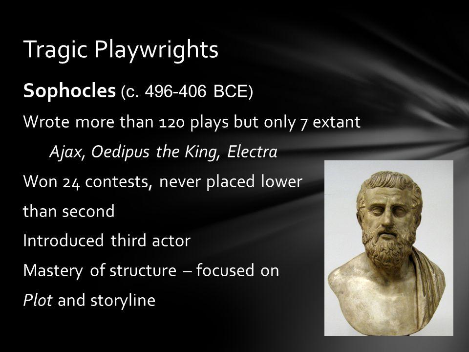 Sophocles ( c.