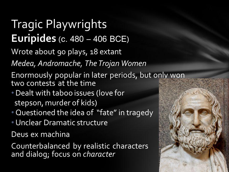 Euripides ( c.