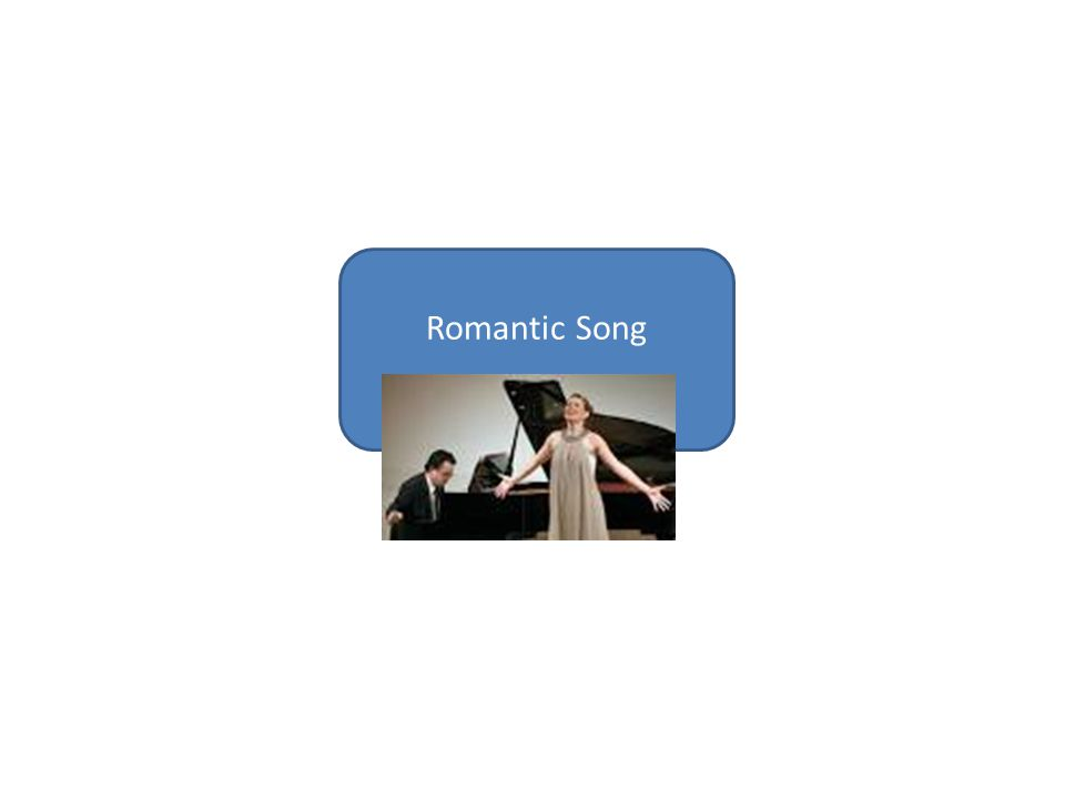 Romantic Song