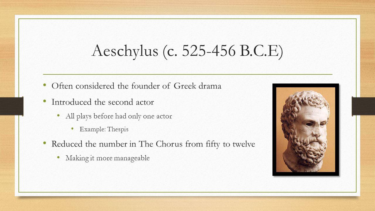 Sophocles (c.
