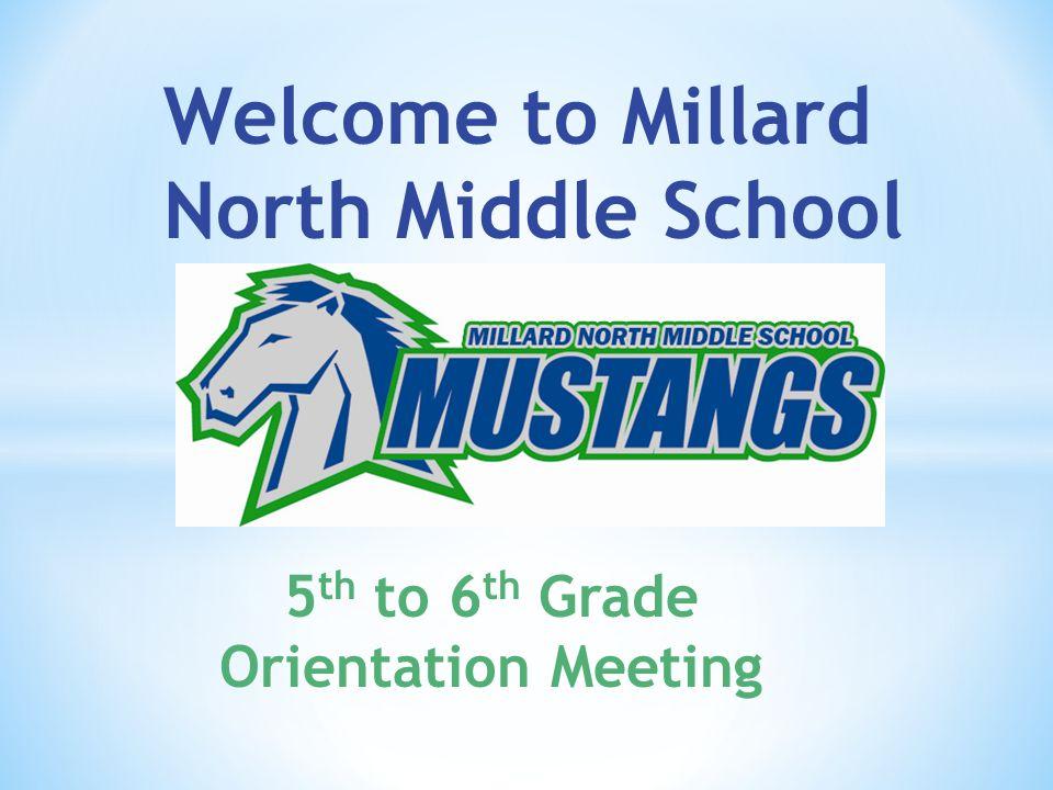 Introductions: Mr.Scott Ingwerson, Principal Mrs.