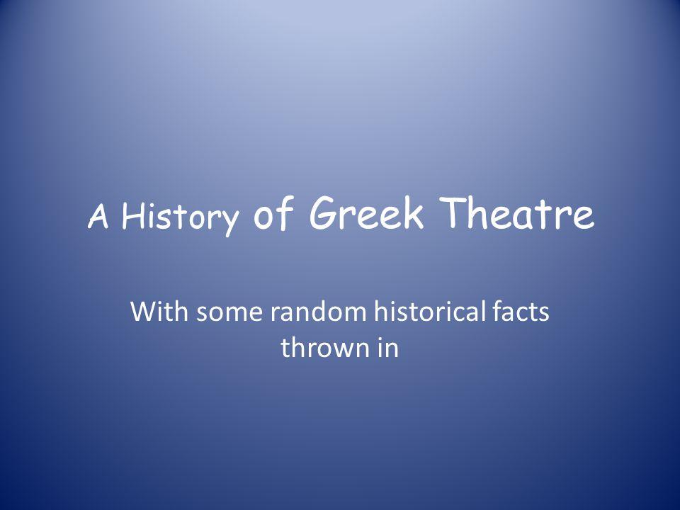 Theatre of Dionysus, Athens 2010