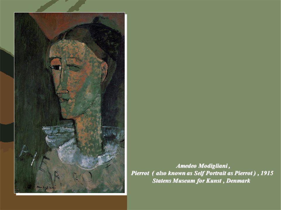 Georges Rouault,, 1943 Georges Rouault, Blue Pierrots, 1943