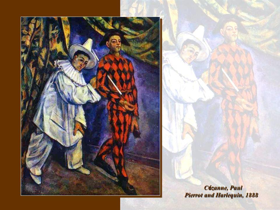 Pablo Picasso, Pierrot Pablo Picasso Pierrot et Arlequin