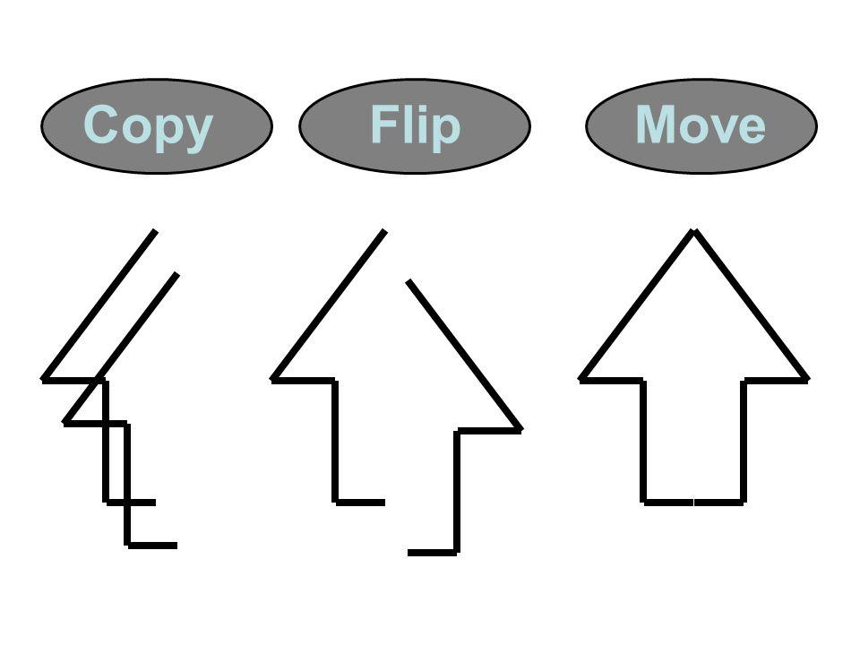 CopyFlipMove