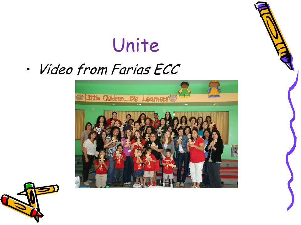 Unite Video from Farias ECC
