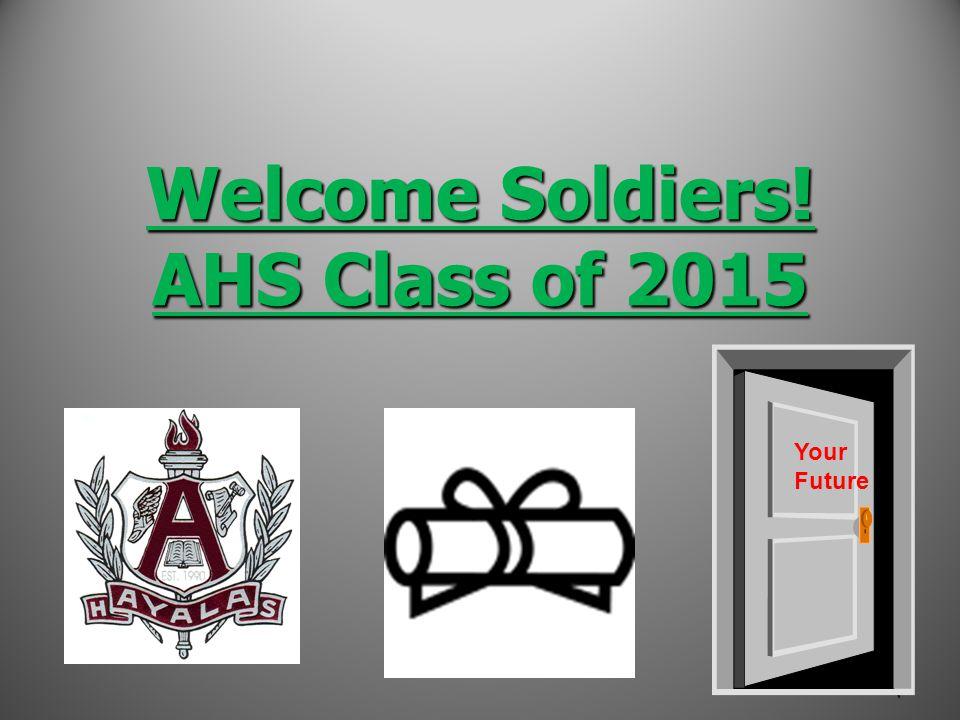 Thank You for Attending Ayala's Senior Night Presentation 52 Mrs.