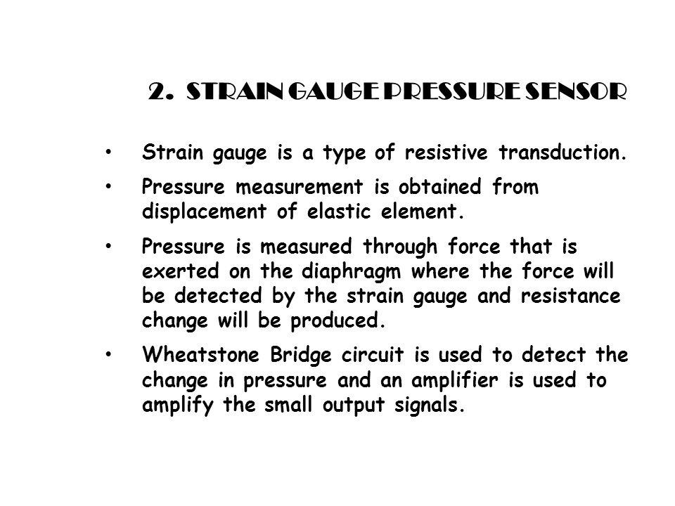 Capacitance Type Resistance Type