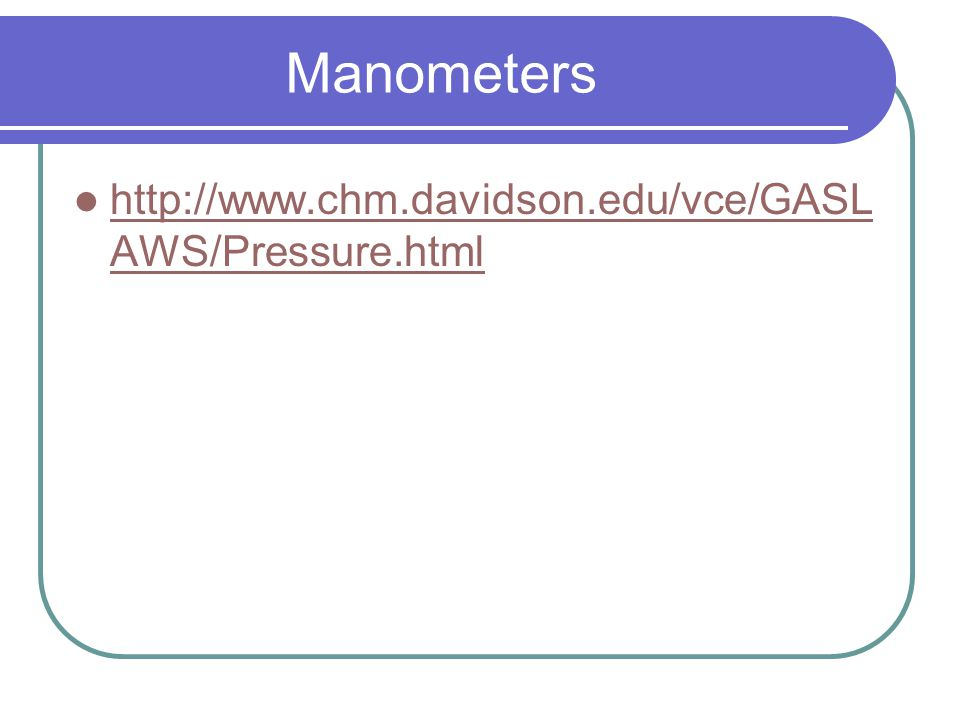Pressure Measurement The resonant-wire pressure transducer was introduced in the late 1970s.