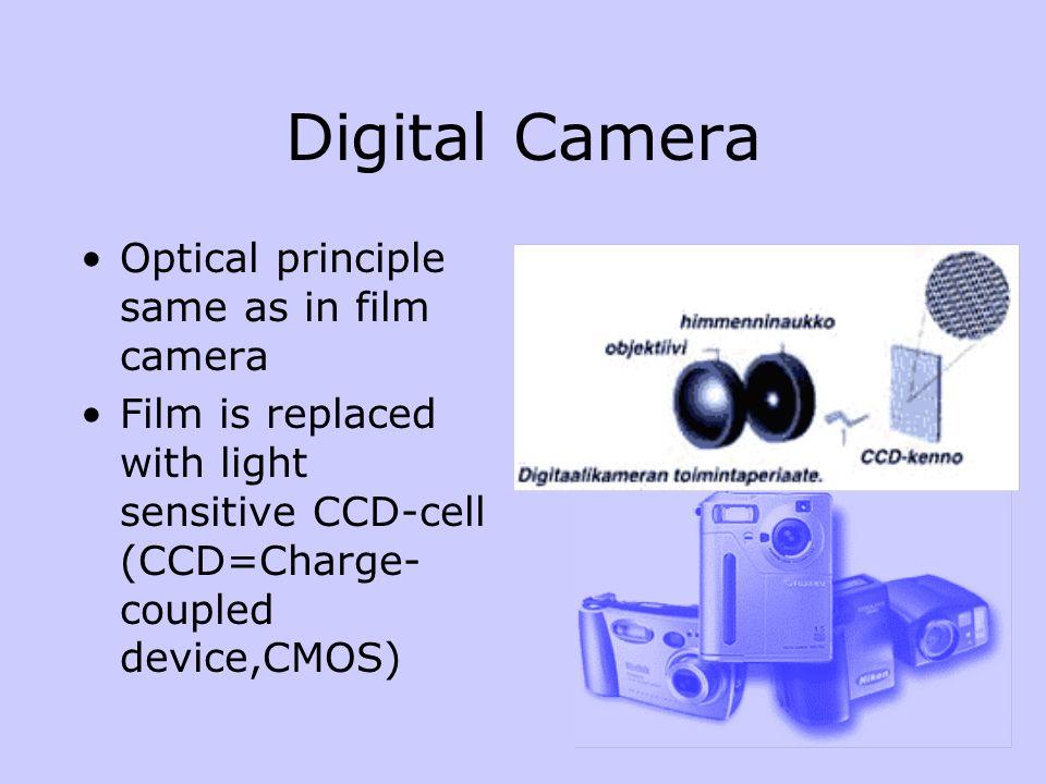 If diaphram is increased (aperture decreased / closed) must exposure time increse.