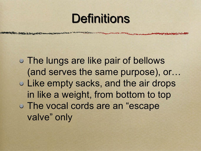 Clavicular Breathing Costal Breathing Diaphragmatic (or Intercostal) Breathing Types of Breathing