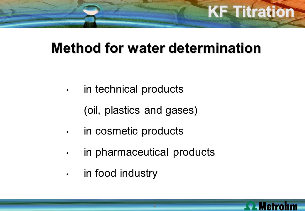 15 KF Titration How to fill coulometric cell with diaphragm.