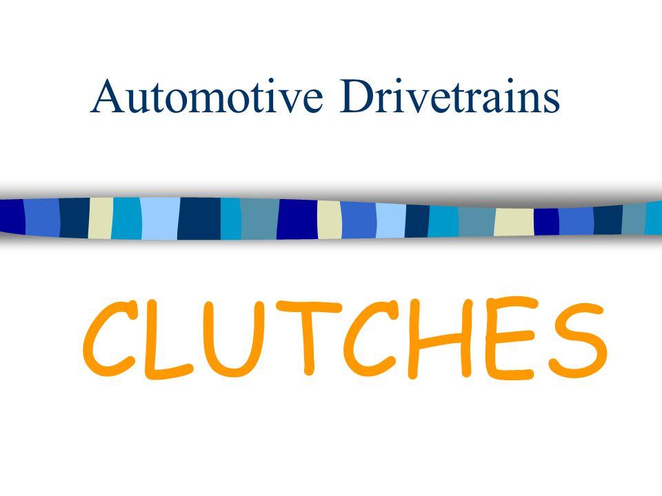 Dual-clutch Transmission or conventional clutch disc design