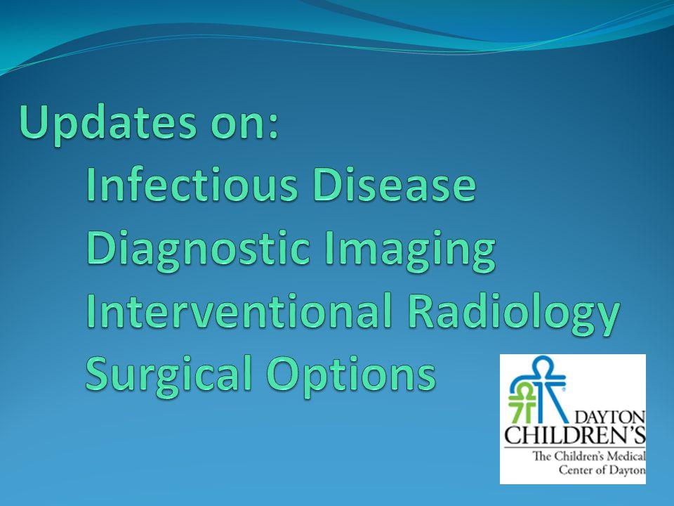 Elizabeth H. Ey, M.D. Medical Imaging Dayton Children's Medical Center