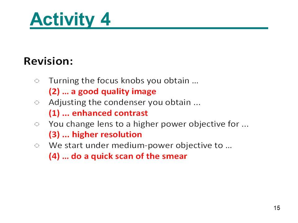 15 Activity 4
