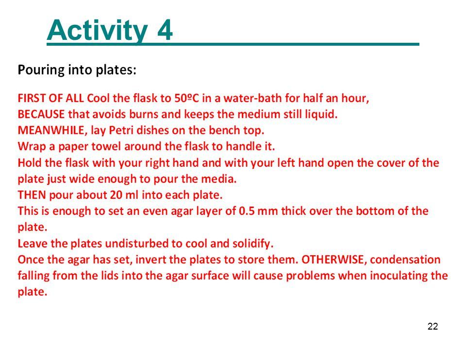 22 Activity 4