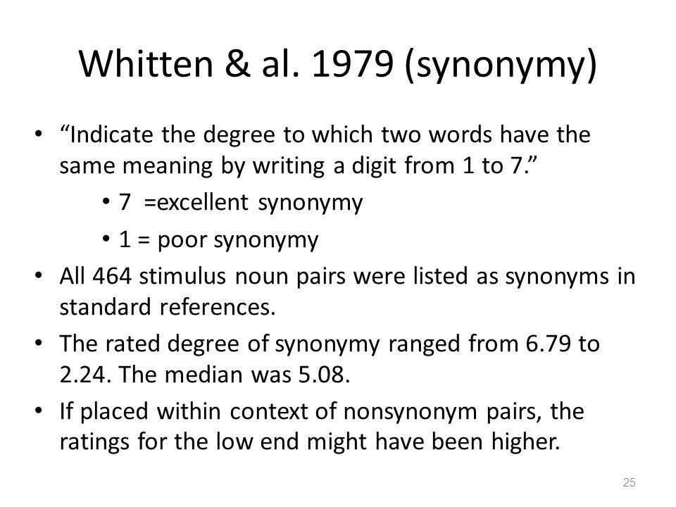 Whitten & al.