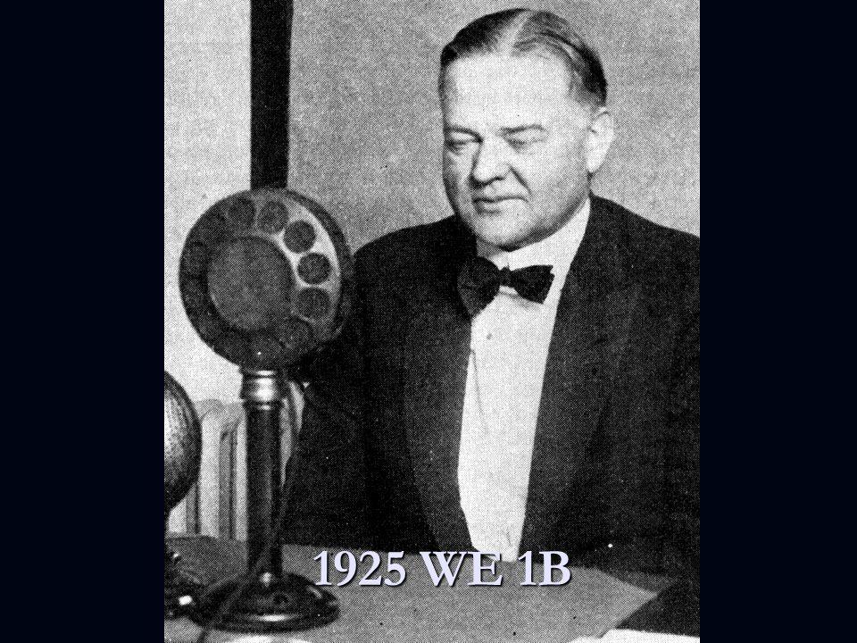 1925 WE 1B