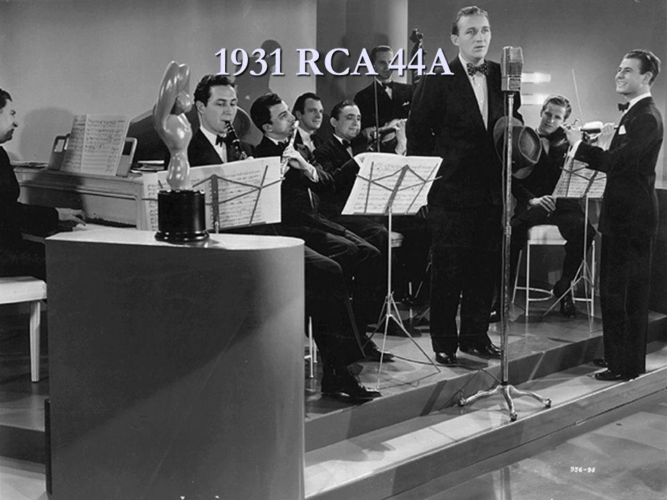 1931 RCA 44A