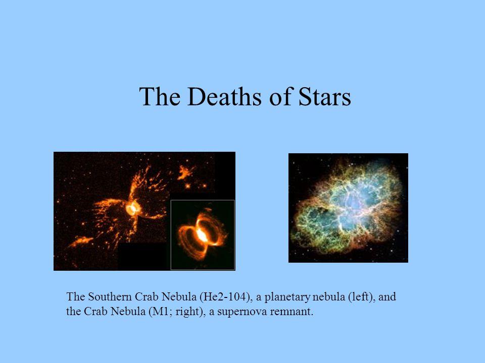 Three lovely planetary nebulae.