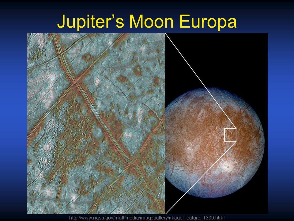 Jupiter's Moon Europa http://www.nasa.gov/multimedia/imagegallery/image_feature_1339.html
