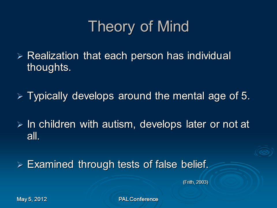 Functional Analysis of Behavior  Causes of behavior: If random, consider medical or neurological cause.