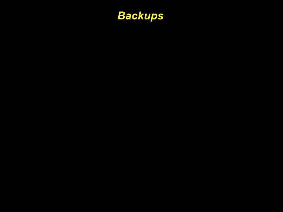 Michael Murray31 Backups