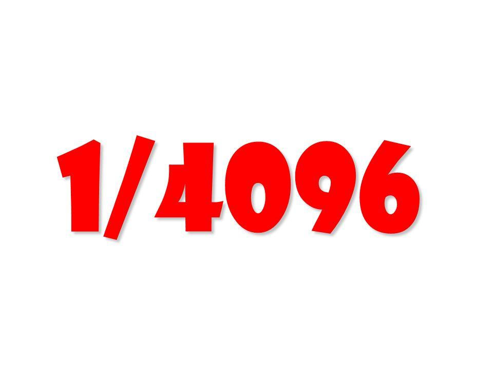1/4096