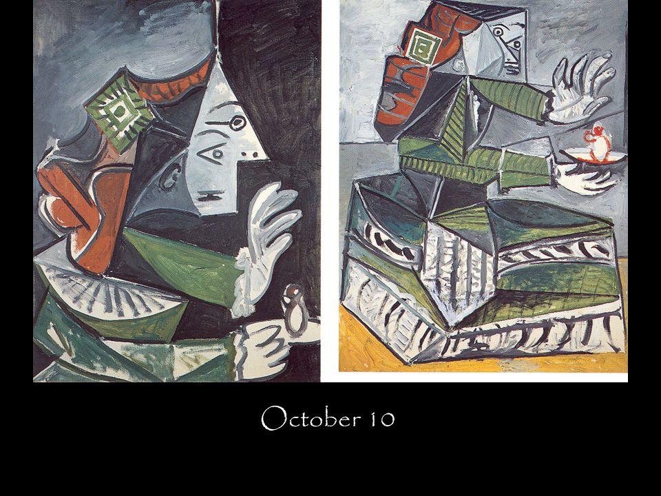 October 10