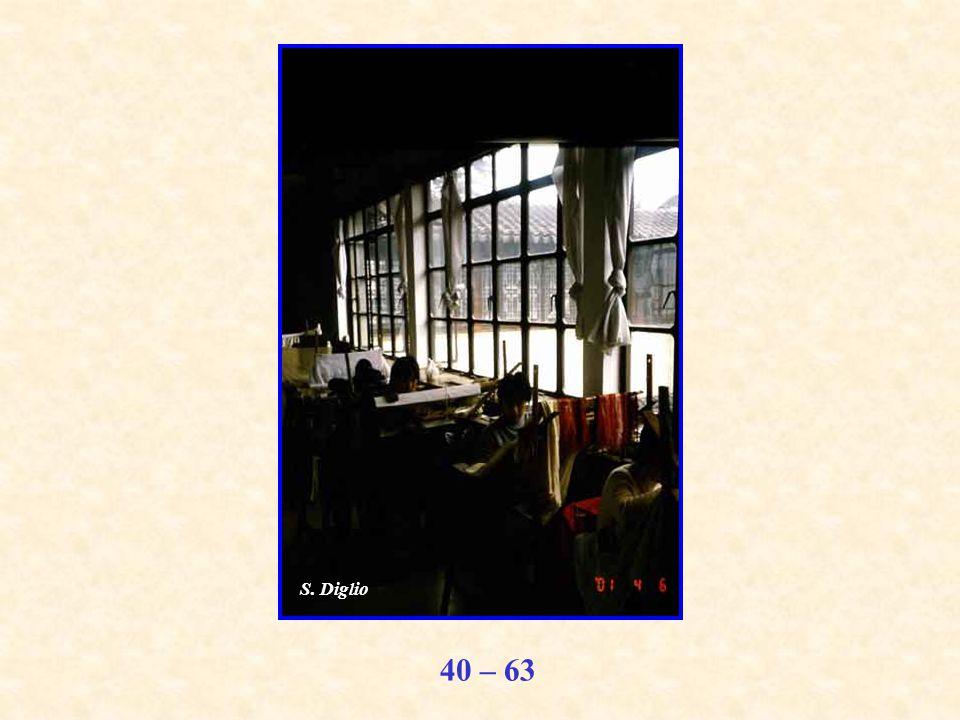 40 – 63 S. Diglio