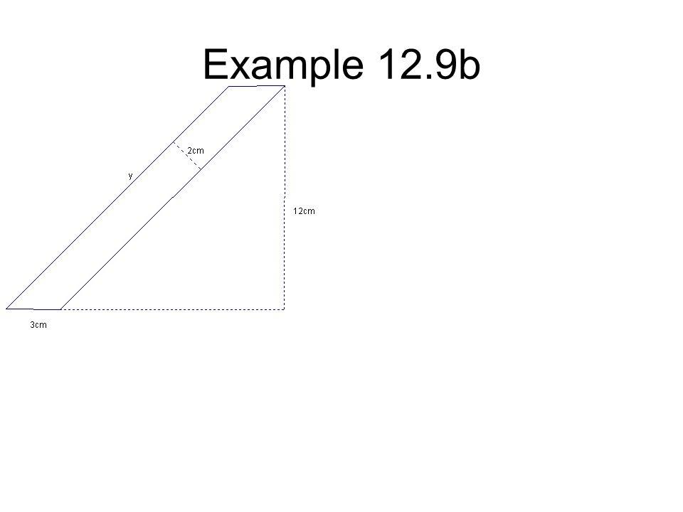 Example 12.9b
