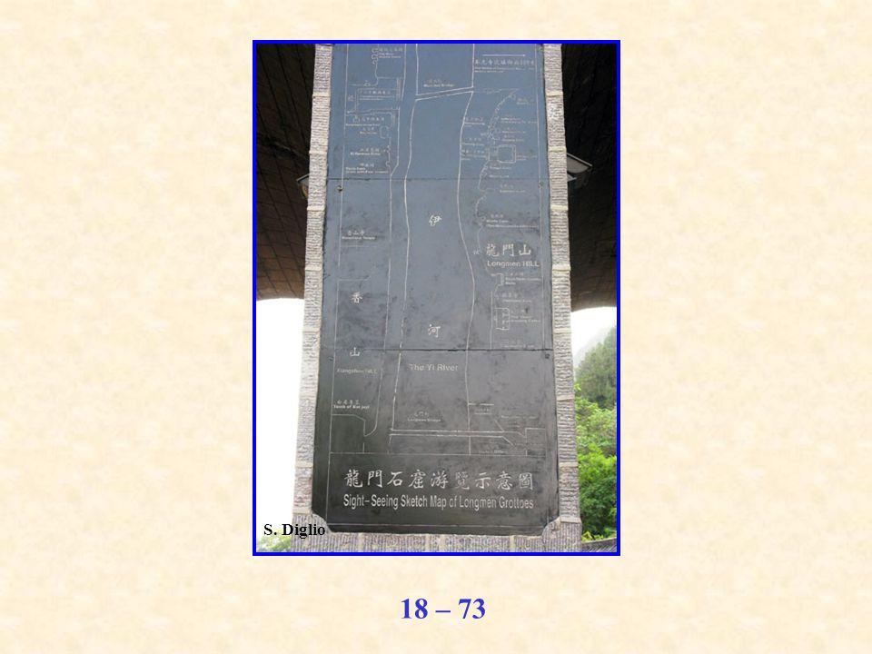 18 – 73 S. Diglio