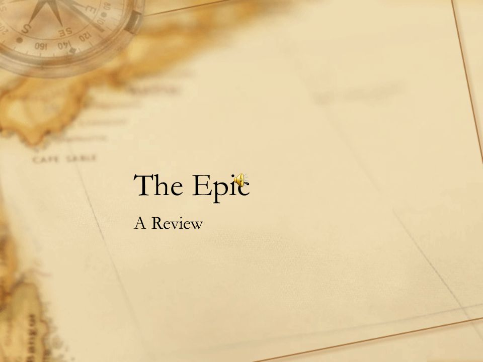 The Epic A Review