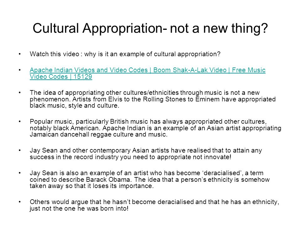 Asian music genres - Desi anyone.Much Asian pop music is not mainstream.