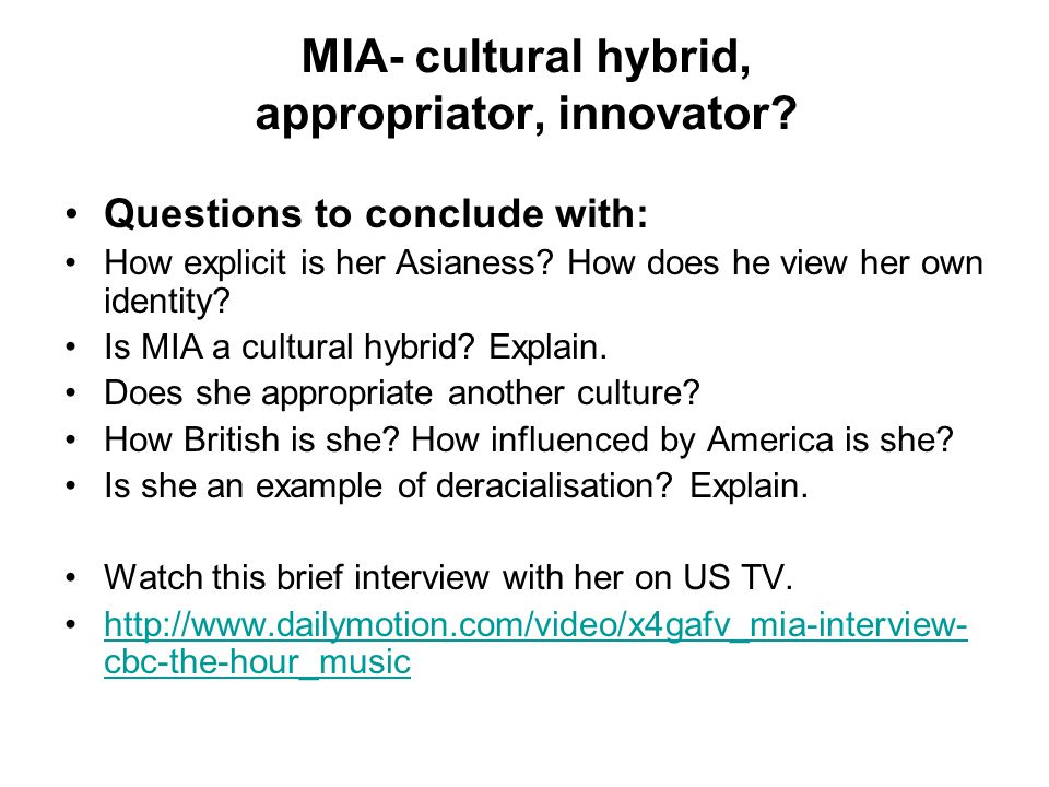 Question: 'How have British Asian artists attempted to forge their own identity through popular music'.