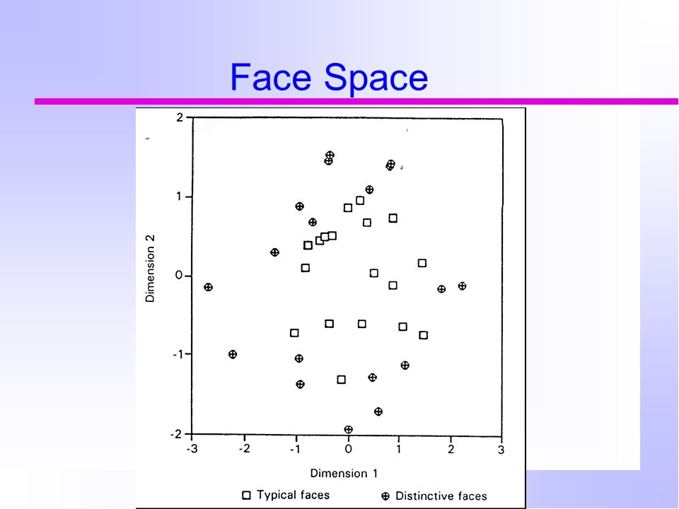 Face Space