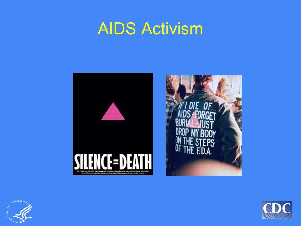AIDS Activism