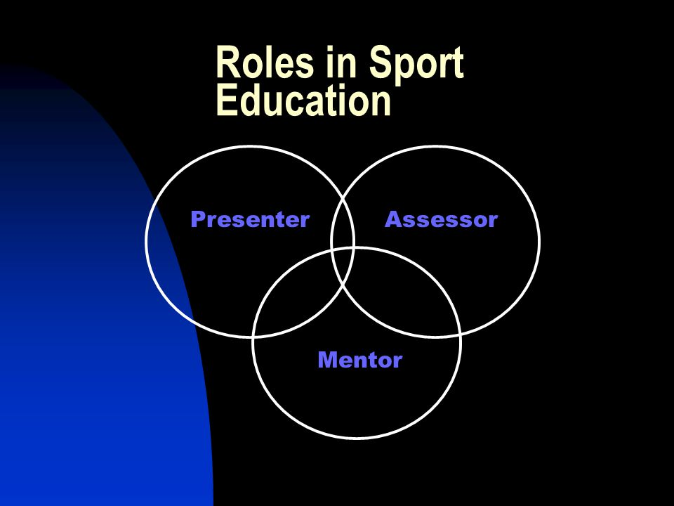 Some Characteristics of a Good Mentor Approachable and welcoming Shares information and experiences openly Good communication skills Trustworthy Provides accurate and appropriate feedback Technical expertise Motivating, encouraging, positive and empowering Allocates appropriate time to mentoring Sensitive to the needs of the coach/official