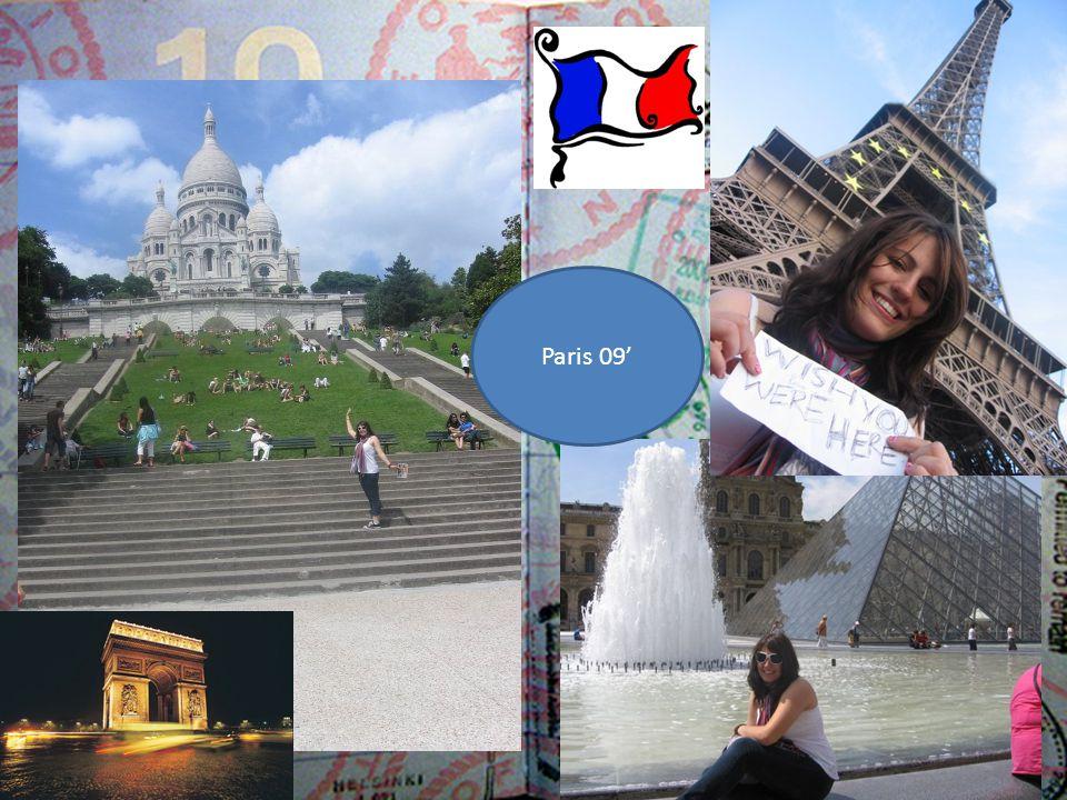 Paris 09'
