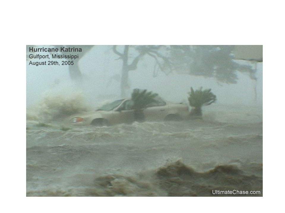 American Geophysical Union: Human Impacts on Climate The Earth s climate is now clearly out of balance and is warming.